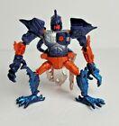Transformers: Beast Wars Transmetal 2 - Iguanus - Transforming Toy