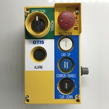 Otis H997 Elevator Car Maintenance Inspection Box M-DAA248831L GCSM