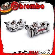 220B01010 ÉTRIERS DE FREIN RADIAL BREMBO GP4-RX Ø32 SUZUKI GSX R 1000 2003-2004
