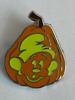 WDW MNSSHP 2019 Pumpkin Mystery Dopey Dwarf Disney Pin LE (B0)