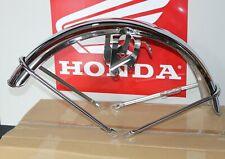 Originale Honda - Parafango Anteriore - 61100-341-700XW - CB550K CB750K