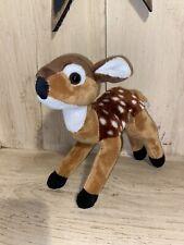 Wild Republic Plush Fawn Deer Stuffed Animal