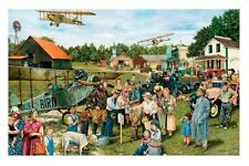 Puzzle Piatnik 1000 Teile - Barnstormers (58327)