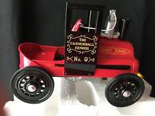 1961 Garton Casey Jones Locomotive Hallmark Sidewalk Cruisers Kiddie Car Classo