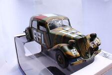 Solido S1800902 Citroën Traction 11 CV FFI 1944 1:18 OVP
