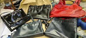 Handbag Bundle: Jane Shilton, House of Fraser, Shilton International & Stefano