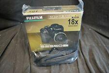 Fujifilm FinePix Fine Pix S2550 HD Camera With Case New In Box NIB -A9