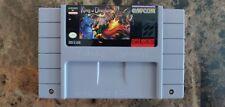 King of Dragons (Authentic)(Super Nintendo, SNES) 🔥 🔥 BEST PRICE ON EBAY