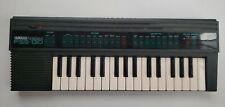 Yamaha PortaSound PSS-130 Electronic Music Musical Keyboard. Battery Operated.