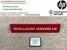 HP EVA HSV450 12-Port Flash Card  -  512734-001