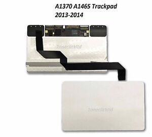"""Touchpad Trackpad With cable for MacBook Air 11"""" A1465 A1370 2013-14 MD711LL/A"""
