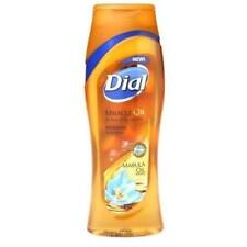 DIAL MIRACLE OIL, MARULA OIL INFUSED BODY WASH 621 ML - COD FREE SHIPPING