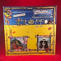 GEORGE HARRISON Gone Troppo 1982 UK Vinyl LP + INNER EXCELLENT CONDITION Beatles