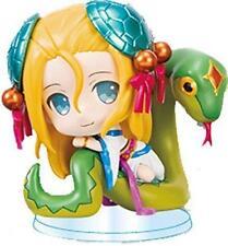 Puzzle & Dragons Chibi Meimei Pugyutto Character Mini Figure V5 PAD Anime Art