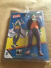 Worlds Greatest Heroes Series 2 The Joker Action Figure New & Sealed