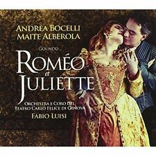 Gounod: Romeo et Juliette 2CD Decca 2012 NEW & SEALED