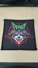 MR PICKLES PENTAGRAM PATCH