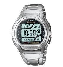 Casio - WV58DA-1AV - Men's Waveceptor Digital Atomic Sport Watch