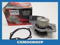 Water Pump Airtex for Fiat Ducato Scudo PEUGEOT 206 306 307 406 607