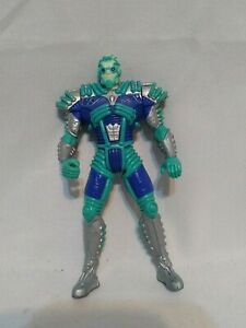 DC Comics 1997 Mister Freeze From Kenner