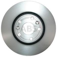ABS 17779 Discos de freno 7701208848
