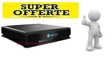 DECODER DIGITALE TERRESTRE TELECOM DVB-T FULL HD WIFI HDMI CUBO VISION UPnP
