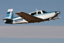 Giant 1/5 Scale Mooney 231 / M20K  Plans, Templates and Instructions 88ws