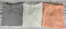 Weatherproof Vintage Ladies' Slub Hoody Various Colors & Sizes NWOT
