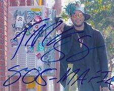TM88 Signed Autographed 8x10 Photo 808 MAFIA Hip Hop Record Producer