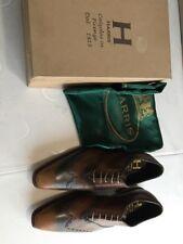 Harris Shoes.