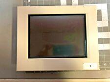 Fuji Tm104Fj12 Lcd Color Monitor for Qp341E Mounter Qp-3 (Victor Lc-10P1Sl-Fs)