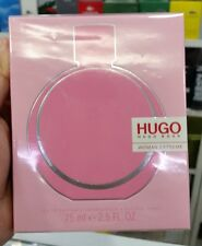 Treehousecollections: Hugo Woman Extreme By Hugo Boss EDP Perfume For Women 75ml