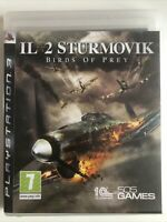 IL2 Sturmovik Birds of Prey PS3 Game PlayStation 3