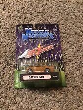 muscle machines ss tuner Datsun 510