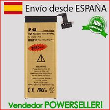 Bateria interna GOLD iPhone 4S -Reemplazo de garantía - NUEVA