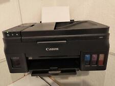 Canon PIXMA G4511 4-in-1-Multifunktionssystem MegaTank Tintenstrahl Drucker