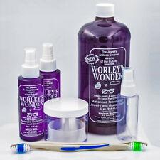 Worley's Wonder Jewelry & Glass Cleaner