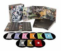 Format: Blu-ray Durarara!! Disc BOX