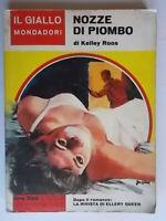 Nozze di piomboRoos kelley Mondadorigiallo910Erskine Arthur Moore gangster