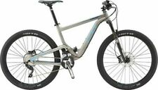 "2016 GT Helion Expert Full Suspension Mountain Bike 27.5"" SM Retail"