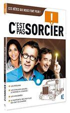 """DVD """"C est Pas Sorcier :ces betes qui nous font peur"""""""
