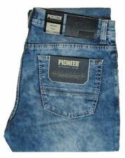 PIONEER ® Rando Stretch Jeans moon washed 2.Wahl Ware 1674.9724.371 W 32 bis W44