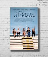 Poster The Perks of Being a Wallflower - American Emma Watson 40x27 36x24 F-1523