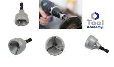 Laser Tools 7510 External Deburr Chamfer Tool 3mm - 19mm - Repair Damaged Bolts