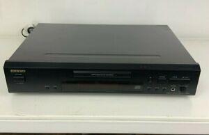 Onkyo Stereo CD Player DX-7333