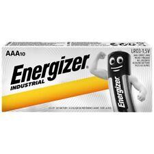 Energizer Marque Piles AAA Max Industriel Lithium Qualité Marque