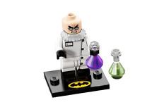 Lego Hugo Strange 71020 The LEGO Batman Movie Series 2 Minifigure