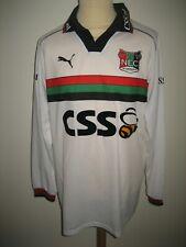 NEC Nijmegen away Holland football shirt soccer jersey voetbal size XL
