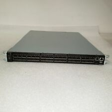 Mellanox IS5030 IS50XX InfiniBand 36-Port 40GB/s QSFP Managed Switch
