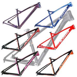 Kinesis 27.5er XC Moutain Bike Hardtail Frame 142*12mm Thru-axle